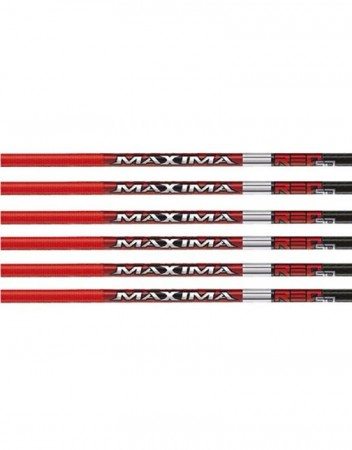 Carbon Express Maxima Red SD 350. 12pk