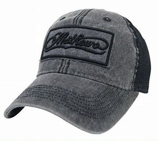 Mathews Stone Cap